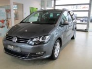 Inserat VW Sharan; BJ: 10/2020, 150PS