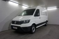 Inserat VW Crafter; BJ: 10/2018, 140PS