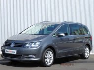 Inserat VW Sharan; BJ: 3/2014, 140PS