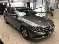 Inserat Mercedes E-Klasse; BJ: 5/2019, 150PS