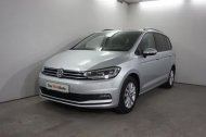 Inserat VW Touran; BJ: 12/2017, 115PS