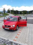 Inserat VW Polo; BJ: 7/2004, 64PS