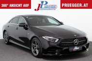 Inserat Mercedes CLS-Klasse; BJ: 8/2018, 340PS