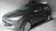 Inserat Ford Kuga, BJ:2016, 149PS