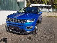 Inserat Jeep Compass; BJ: 4/2019, 170PS