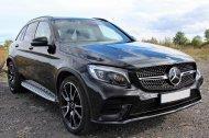 Inserat Mercedes GLC-Klasse, BJ:2017, 366PS