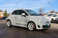 Inserat Abarth 500; BJ: 3/2012, 135PS