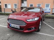 Inserat Ford Mondeo, BJ:2015, 179PS