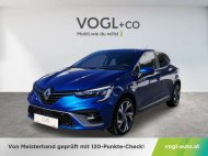 Inserat Renault Captur; BJ: 5/2017, 90PS