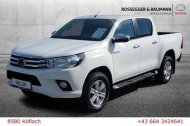 Inserat Toyota Hilux; BJ: 01/2020, 150PS