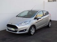 Inserat Ford Fiesta; BJ: 9/2016, 60PS