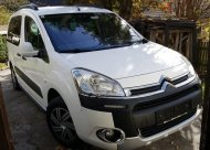 Inserat Citroën Berlingo, BJ:2012, 115PS