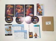 Inserat 4DVDs Hip Hop Fitness Tanz Trainer