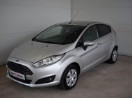 Inserat Ford Fiesta; BJ: 2/2016, 75PS