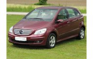 Inserat Mercedes-Benz B150 A Edition