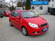 Inserat Chevrolet Aveo; BJ: 3/2009, 75PS