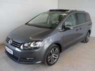 Inserat VW Sharan; BJ: 7/2014, 140PS