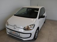 Inserat VW Up; BJ: 5/2012, 60PS