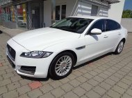 Inserat Jaguar XF; BJ: 11/2017, 179PS