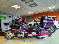 Inserat Honda GOLDWING, BJ:1997, 101PS, 1520ccm