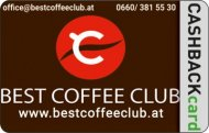 Inserat Best Coffee Club:
