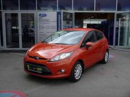 Inserat Ford Fiesta; BJ: 5/2012, 60PS