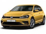 Inserat VW Golf;  150PS