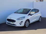 Inserat Ford Fiesta; BJ: 10/2017, 71PS