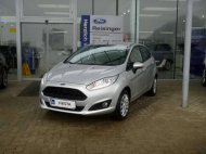 Inserat Ford Fiesta; BJ: 4/2017, 82PS