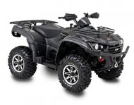 Inserat Blade 600 EFI 4x4 IRS Black Edition