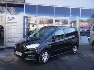 Inserat Ford Tourneo; BJ: 12/2016, 101PS