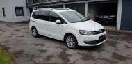 Inserat VW Sharan, BJ:2015, 177PS leder