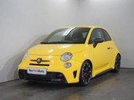 Inserat Abarth 695; BJ: 10/2017, 190PS