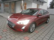 Inserat Ford Focus; BJ: 9/2018, 125PS