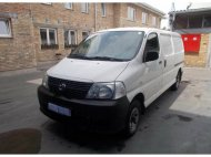 Inserat Toyota Hi Ace; BJ: 6/2008, 117PS