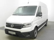 Inserat VW Crafter; BJ: 12/2018, 136PS