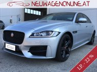 Inserat Jaguar XF; 110PS