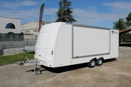 Inserat Autotransporter Turatello F20