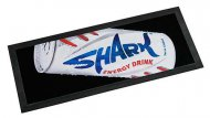 Inserat Shark Bar-Matte (Rubber & Textile)