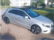 Inserat Mercedes A-Klasse; BJ: 2014, 110PS