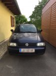 Inserat VW Polo Kombi, BJ:1999, 64PS