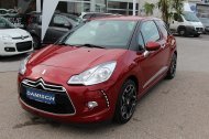 Inserat Citroën DS3; BJ: 9/2012, 120PS