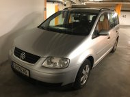 Inserat VW Touran, BJ:2006, 105PS