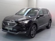 Inserat Seat Tarraco; BJ: 10/2019, 150PS