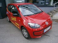 Inserat VW take up - Autohaus Marack