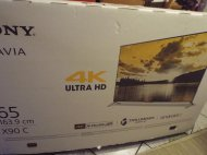 Inserat Sony XBR65X900C 65-Inch 4K Ultra HD TV