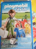 Inserat Playmobil City Life
