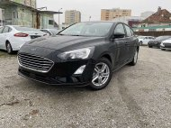 Inserat Ford Focus; BJ: 4/2014, 95PS