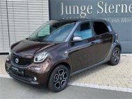 Inserat Smart forfour; BJ: 0, 82PS