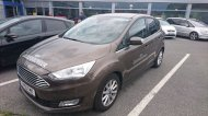 Inserat Ford C-MAX; BJ: 9/2016, 95PS